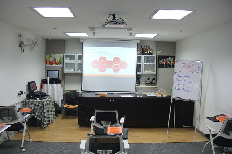 Eduquest Facilities